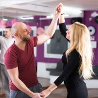 Perfect Portion 100 Calorie Burn - Dancing