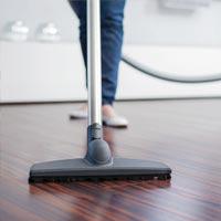 Perfect Portion 100 Calorie Burn - Vacuuming