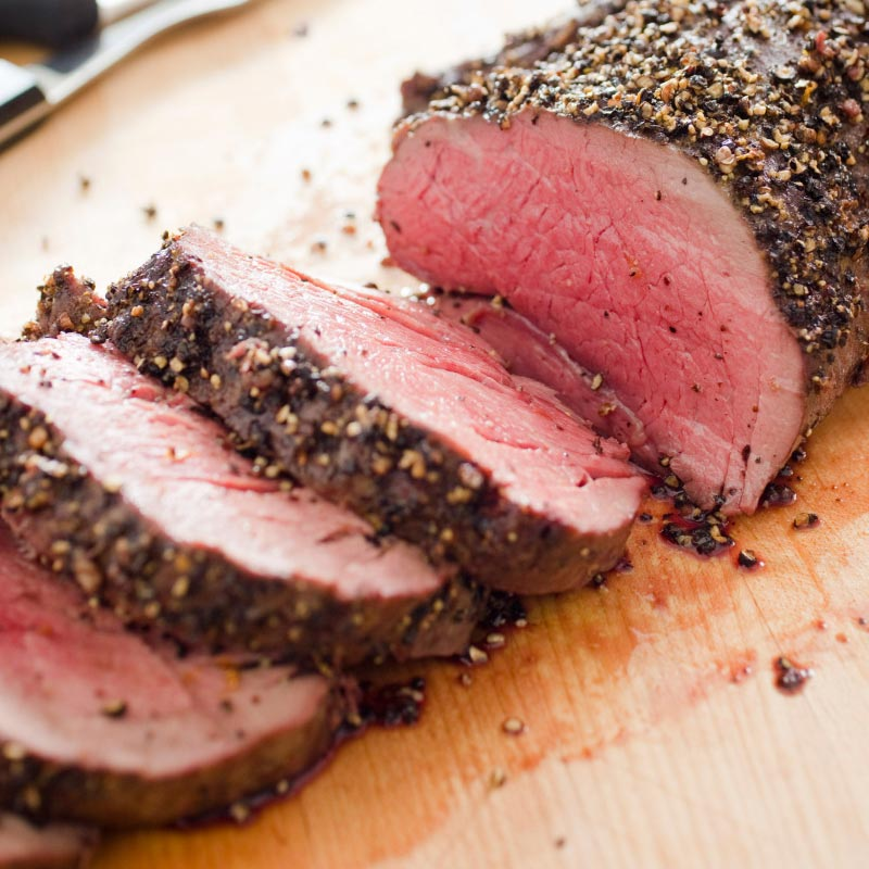 beef tenderloin cooking instructions